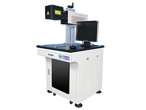 CO2激光打标机-